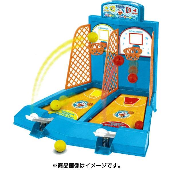 ドラえもん バスケットシューターゲーム [ボードゲーム]