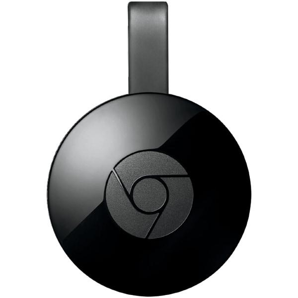 GA3A00133A16Z01 [Chromecast(クロームキャスト) ブラック]
