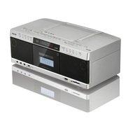 TY-AK1(N) [Aurex(オーレックス) ハイレゾ対応SD/USB/CDラジオカセットレコーダー サテンゴールド ワイドFM対応]