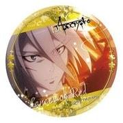 Fate/Apocrypha ポリカバッジ Vol.2 赤のランサー [キャラクターグッズ]