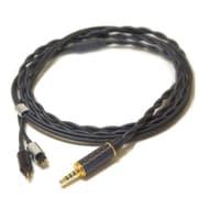 BSP-HPCL-MSOEPC4 [楽-Raku CIEM-2PINリケーブル 2.5mm 4極プラグ]