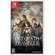 OCTOPATH TRAVELER (オクトパストラベラー) [Nintendo Switch ソフト]