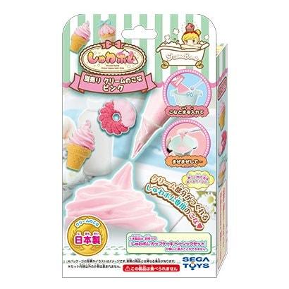 SB-05 しゅわボム 別売クリームのこな ピンク [対象年齢 6歳以上]