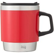 ST17-30 サーモマグ Stacking Mug RED [水筒]