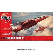 X2105 フォーランドナット T.1 [1/72 エアクラフトシリーズ]