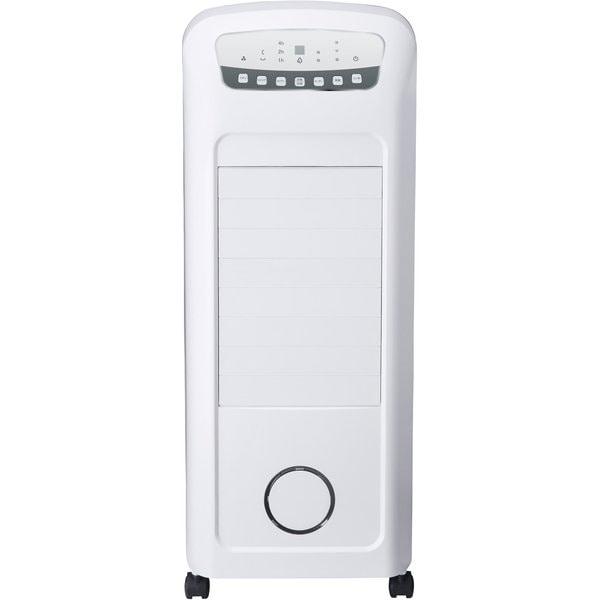 HC-T1802WH [加湿機能付き 温冷風扇  「ヒート&クール」 ホワイト]