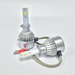 C-662 [高性能LEDヘッドライト H1]
