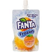 ファンタ フローズンオレンジ 125g×6袋