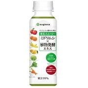 果実スムージー ミドリムシ×植物発酵エキス 280g
