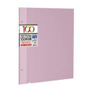 アH-LFR-5-P [100年台紙Lサイズ替台紙 ピンク]