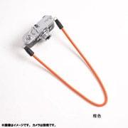 DCS-005226 [カメラストラップ 95cm オレンジ]
