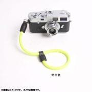 DWS-00125 [ハンドストラップ 蛍光イエロー]