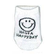 155326 [ベイビーブーティー Have a happy day ホワイト]