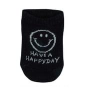 155333 [ベイビーブーティー Have a happy day ブラック]
