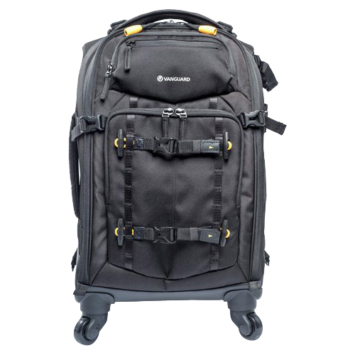 ALTA FLY 55T [トローリー&バックパック 345×220×550mm]