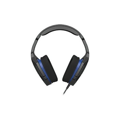 PS4-123 [ゲーミングヘッドセット AIR STEREO PLUS for PlayStation 4 ブラック]