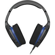 PS4-123 [GAMING HEADSET AIR STEREO PLUS PS4 ブラック]