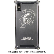 GIKP-422GR [Kojima Productions Logo Ver. for iPhone X]