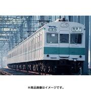 98284 [Nゲージ 国鉄 103-1000系通勤電車基本セット]