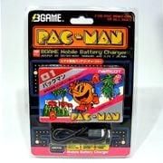 BGAME リチウム電池 5000mAh パックマン [モバイルバッテリー]