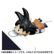 CABLE BITE ドラゴンボール超 03 悟空 [Lightningケーブル用アクセサリー]