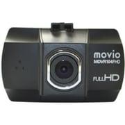 MDVR104FHD [広画角170°フルハイビジョン1080P高画質ドライブレコーダー]