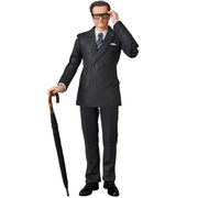 MAFEX Harry Galahad Hart Kingsman: The Secret Service [可動フィギュア]