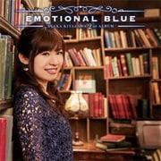 「EMOTIONAL BLUE」/北沢綾香 [CD]