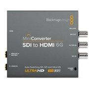 Mini Converter-SDI to HDMI 6G [ミニコンバーター]