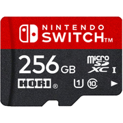 NSW-086 [マイクロSDカード 256GB for Nintendo Switch]