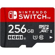 NSW-086 [マイクロSDカード 256GB for Nintendo Switch]