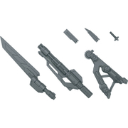 ガンダムビルドダイバーズ HGBC 1/144 スピニングブラスター [ガンダムプラモデル]