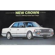 039947 [トヨタ クラウン (130系 2000 ロイヤルサルーン スーパーチャージャー) 1/24 インチアップシリーズ No.32]