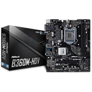 B360M-HDV [マザーボード]