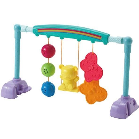 TB-103 [うちの赤ちゃん世界一 新生児から遊べるベビージム]