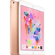 アップル iPad (第6世代) Wi-Fiモデル 9.7インチ 128GB ゴールド [MRJP2J/A]