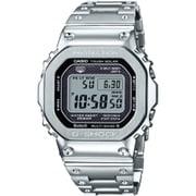 GMW-B5000D-1JF [G-SHOCK GMW-B5000 電波ソーラーウォッチ Bluetooth対応 フルメタル オールシルバー]