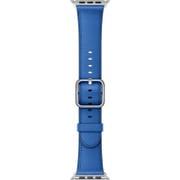 Apple Watch  38mmケース用 クラシックバックル エレクトリックブルー [MRP22FE/A]