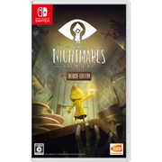 LITTLE NIGHTMARES-リトルナイトメア- Deluxe Edition [Switchソフト]