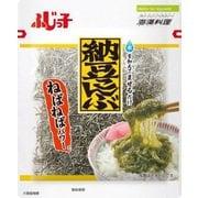 海藻料理 納豆こんぶ 25g