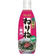 ねり梅(無着色) 310g [調味料]