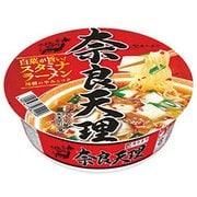 全国麺めぐり奈良天理ラーメン 115g