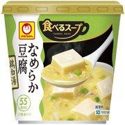 食べるスープ なめらか豆腐鶏白湯 12.3g