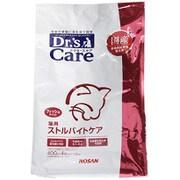 エランコ 猫 ドクターズケアストルバイトケア(フィッシュ) 400g×4 [キャットフード]