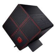 2NL23AA-AAAJ OMEN X by HP 900-270jp [デスクトップパソコン Core i7/メモリ 64GB/SSD 512GB+HDD 3TB/NVIDIA GeForce GTX 1080 Ti/Windows 10 Home (64bit)/ブラック]
