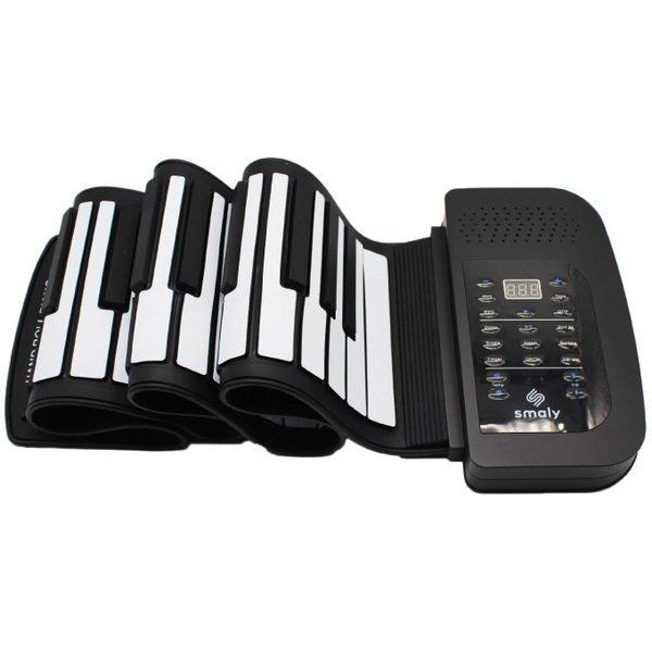 SMALY-PIANO-61 [ロールアップピアノ 61鍵盤]
