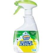 石鹸カスに強いバスクリーナー シトラスの香り 本体 [400mL]