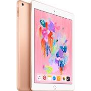 アップル iPad (第6世代) Wi-Fi+Cellularモデル 9.7インチ 128GB ゴールド