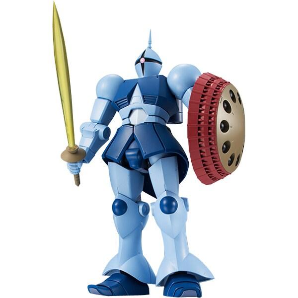 ROBOT魂 <SIDE MS> YMS-15 ギャン Ver. A.N.I.M.E. [機動戦士ガンダム 全高約140mm 塗装済可動フィギュア]