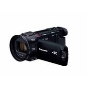 HC-WXF1M-K [デジタル4Kビデオカメラ 64GB内蔵メモリー ブラック]
